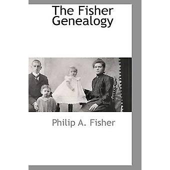 Genealogie von Fisher & Philip A. Fisher
