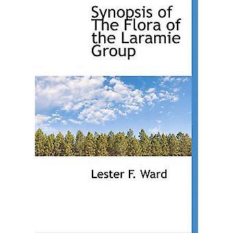 Übersicht über die Flora des Arbeitskreises Laramie von Ward & Lester F.