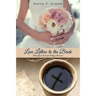 シャフトレンド & デビッド・ P によって花嫁への愛の手紙。