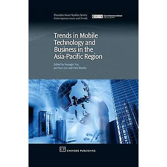 Trends in mobiele technologie en Business AsiaPacific regio door Yoo & Youngjin