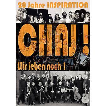 CHaj Wir Leben Noch von Kuffer & Sepp