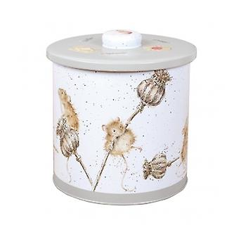Wrendale Designs Biscuit vat Tin
