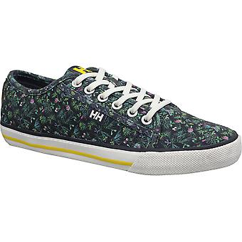 Helly Hansen W Fjord Canvas Shoe v2 11466-580 naisten urheilu kengät