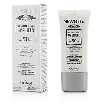 Guinot Newhite Brightening UV Shield Spf50-30ml/0.88 Oz