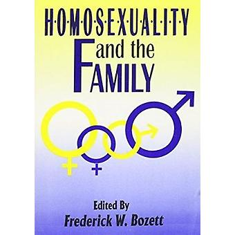 Homosexuality and the Family by Frederick W. Bozett - 9780918393579 B
