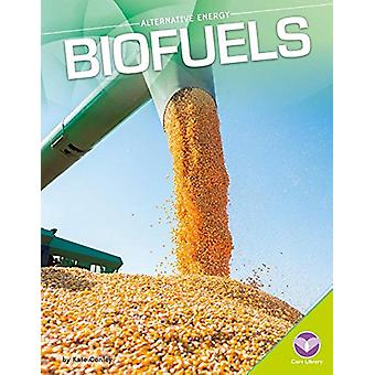 Biofuels by Kate Conley - 9781680784534 Book