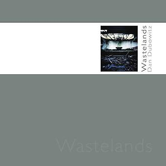 Wastelands by Dan Dubowitz - 9781904587835 Book