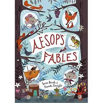 Aesop's Fables by Aesop's Fables - 9781912537693 Book