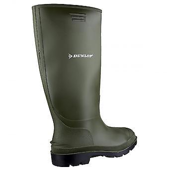 Dunlop Pricemastor PVC Welly Womens stövlar