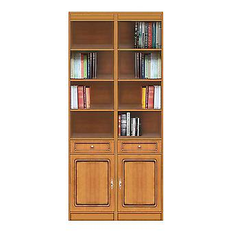 Modular Style Bookcase