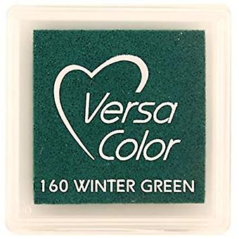 فيرسالولور الصباغ الحبر لوحة صغيرة - الشتاء الأخضر