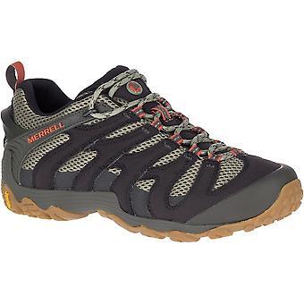 Merrell Chameleon 7 J598365 trekking todo ano sapatos masculinos