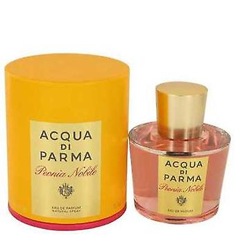 Acqua Di Parma Peonia Nobile By Acqua Di Parma Eau De Parfum Spray 3.4 Oz (women) V728-534059