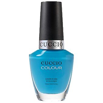 Cuccio St Barts In A Bottle Colour Nagellack 13ml