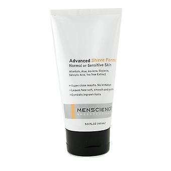 Menscience Advanced Shave Formula (för normal & känslig hud) 165 ml / 5.6oz
