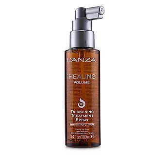 Lanza healing Volume tykkelse behandling spray-100 ml/3.4 oz
