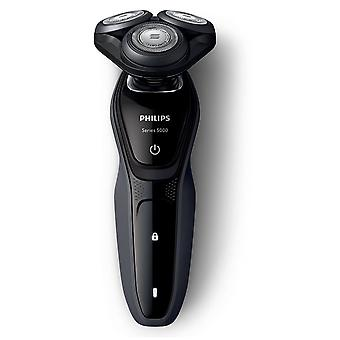 Philips S5270-06 Mens Electric Rechargeable Cordless Shaver Precision Trimmer