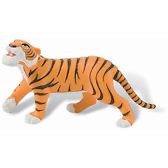 Yolanda Tiger Shirkan
