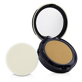 Estee Lauder Double Wear Stay In Place Matte Powder Foundation Spf 10 - # 4n2 Spiced Sand - 12g/0.42oz