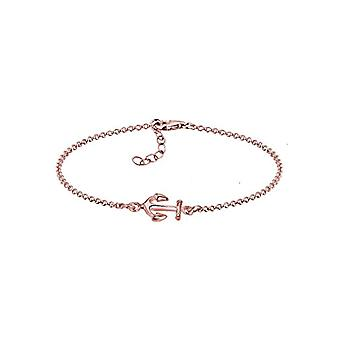 Elli kvinnors tennis armband silver 925_Silver 0206250917_17