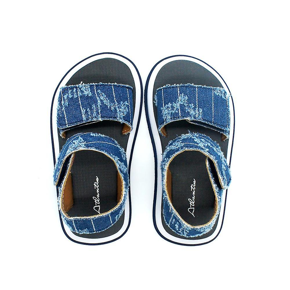 Cowboy grey sandals