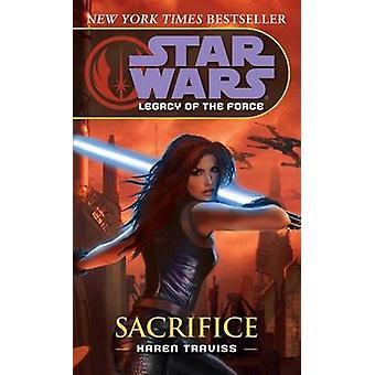 Sacrifice by Karen Traviss - 9780345477415 Book