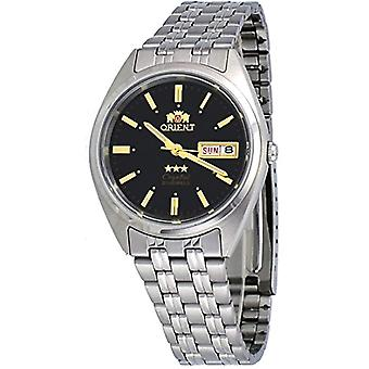 Orient Watch Man ref. FAB0000DB Propriedade