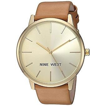Nine West Clock Woman Ref. NW/1996CHCM