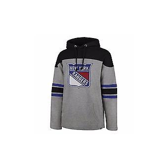 ' 47 NHL New York Rangers Huron Hood