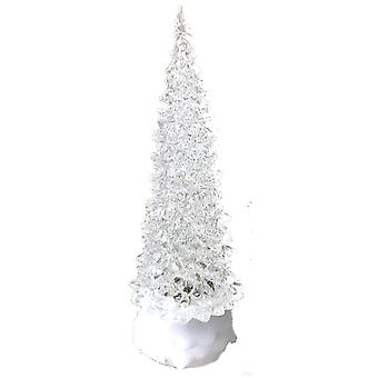 Gran Christmas LED H27 cm