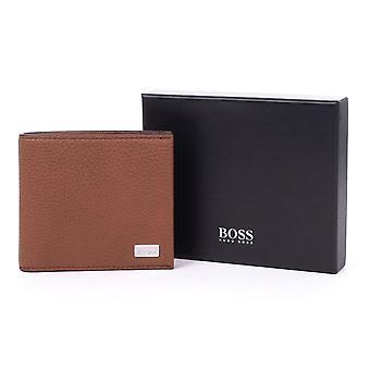 BOSS Bodywear Stora Grain Crosstown Coin Plånbok