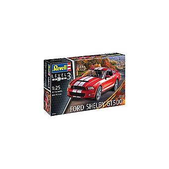 Revell Ford Shelby GT500  07044  1:25