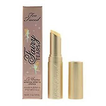 Too Faced La Creme Mystical Effects Lipstick 3.2g - Fairy Tears