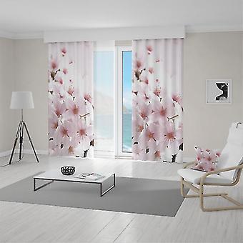 Meesoz Cortina - Blossom Cherry