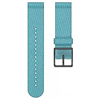 Polar | Ignite stof armbånd | Aqua S/M 91080477 Watch