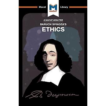 An Analysis of Baruch Spinozas Ethics by Slater & Gary
