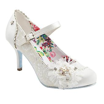 Joe Browns Couture Hitched Bridal Wedding Shoes