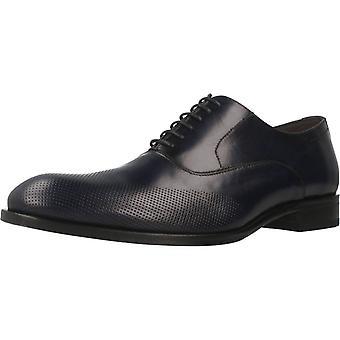 Sergio Serrano Dress Shoes 2241 22 Marine Color