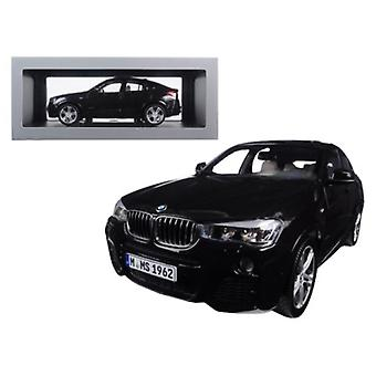 BMW X4 (F26) Sparkling Brown 1/18 Diecast Model Car par Paragon