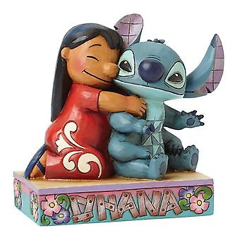 Disney Traditions Ohana Means Family Lilo And Stitch