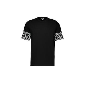 Kenzo Sport Paris Black T-shirt