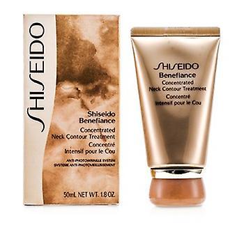 Shiseido Benefiance Concentrated Neck Contour Treatment 50ml/1.8oz
