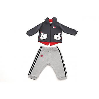 Adidas Performance Infants Dysney Mickey Mouse Jogger CF1427 Tuta