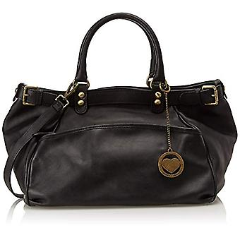 Piece Bags Cbc34019tar Black Women's shoulder bag 18x28x38 cm (W x H x L)