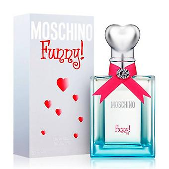 Moschino Funny Eau de toilette spray 50 ml