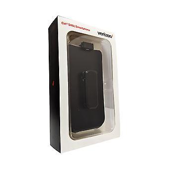Verizon Kotelo CAT S48c - Musta