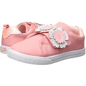 Kids OshKosh B'Gosh Girls OS190216 Canvas Low Top Fashion Sneaker