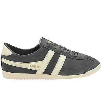 Gola Bullet Suede Womens Trainers