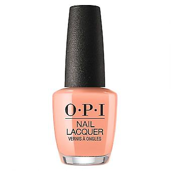 OPI Mexico City Nail Lacquer Collection Coral ing Your Spirit Animal