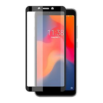 Xiaomi Redmi 6a Contact Extreme 2.5D tempered glass protective screen